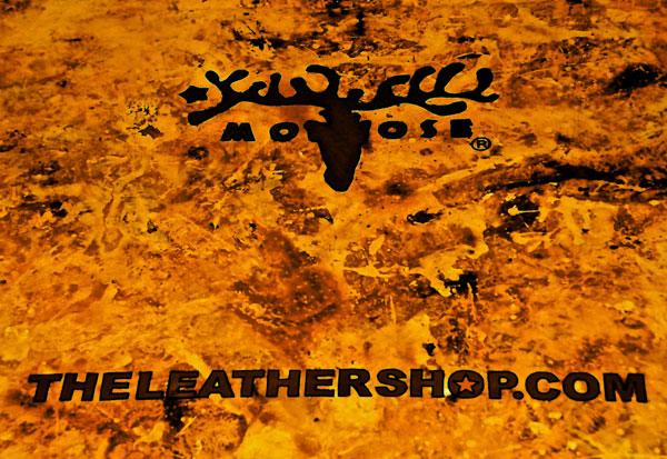 TheLeatherShop