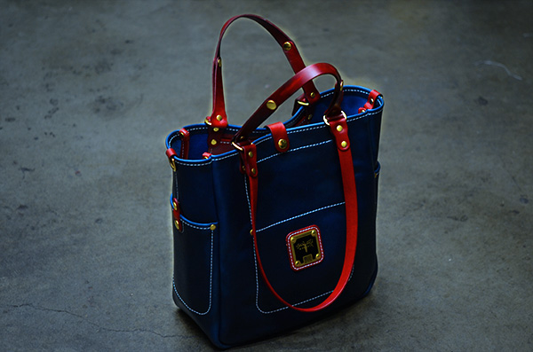 Americana Collection - Adjustable Tote