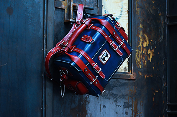 Americana Collection - Expedition Bag