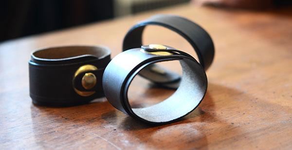 Bracelet - Chromexcel