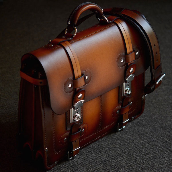 Business Briefcase - 1.5