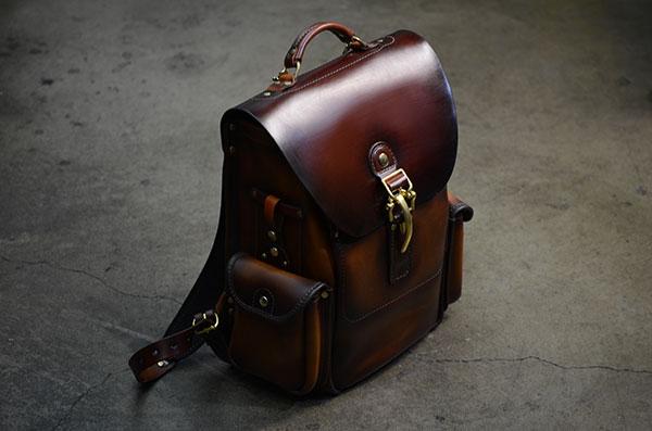 Heirloom Backpack