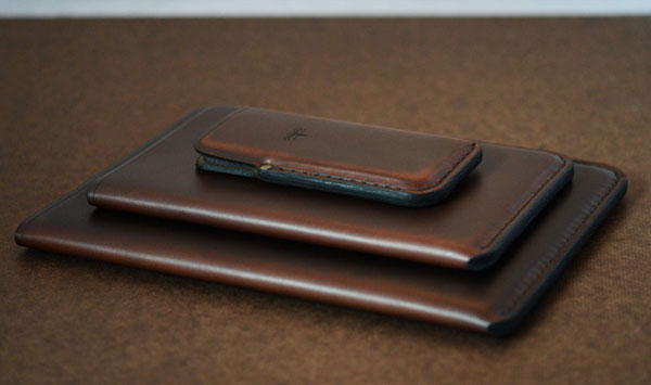 iPhone 5 Sleeve, iPad mini Sleeve, and iPad Sleeve