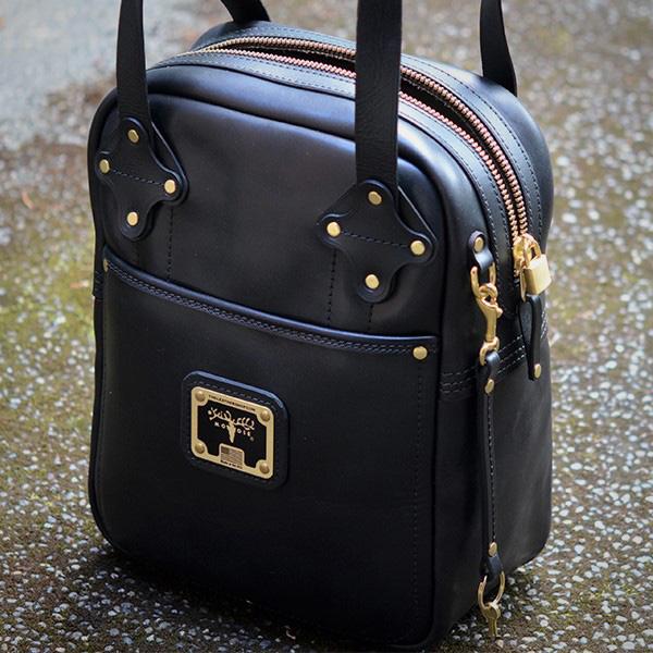 Convertible Bag - Black